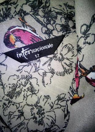 Блузка майка маечка от moda international2 фото