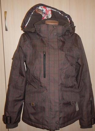 Куртка tcm p.10(38) лыжная