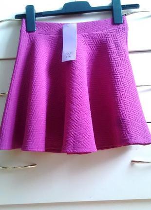 Новые юбочки на девочку от 7 до 13 лет.