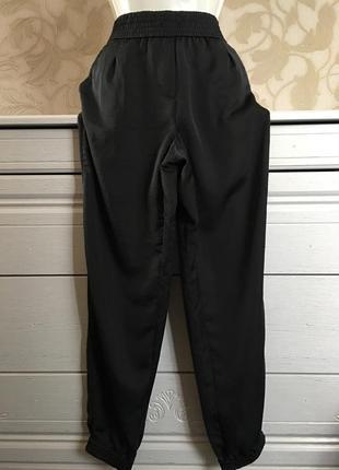 Повседневные штаны султанки