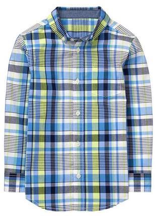 Gymboree рубашка1 фото
