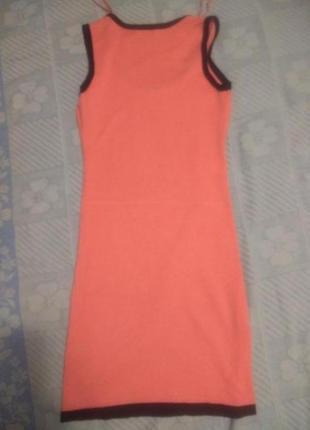 Базовое платье , oodji. 38р.3 фото