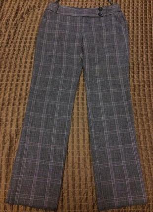 Качественные брюки f&f