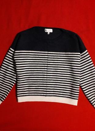 Кофта свитер свитшот next 100% кашемир