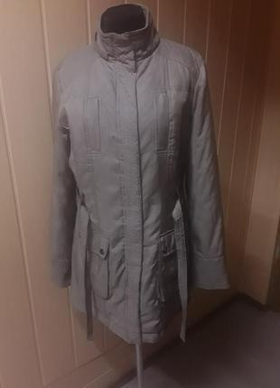 Куртка пальто осень - не холодная зима