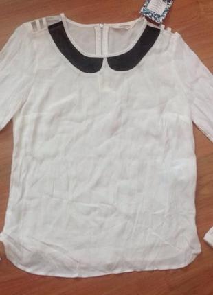 Блуза вискоза бренд!