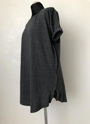 Большая распродажа !!! стильняжное платье оверзайз