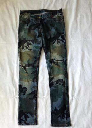 Камуфляжные штаны женские 2019 - купить недорого вещи в интернет ... e08b07769cdd6
