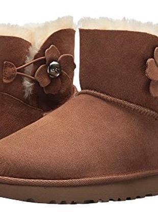 Ботинки ugg original в наличии