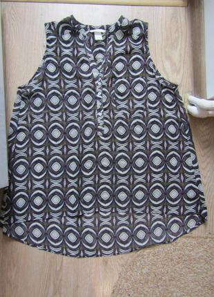 Модна блуза(h&m)
