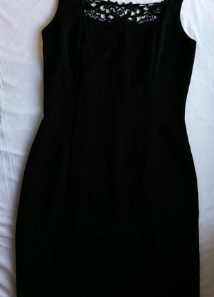 Маленькое черное платье от next