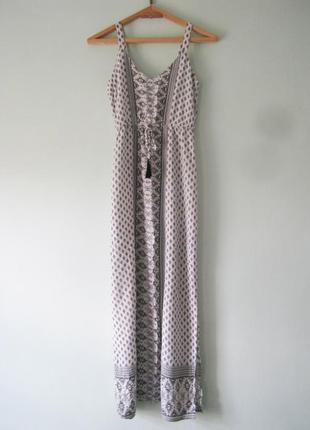 Сарафан atmosphere/длинное платье в пол
