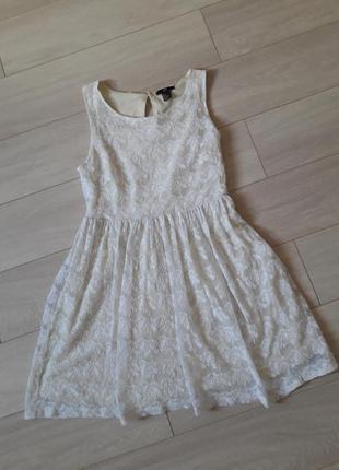 Гарненьке платтячко h&m розмір s