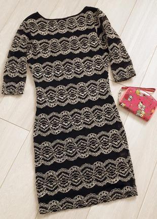 Коротеньке платтячко розмір 8