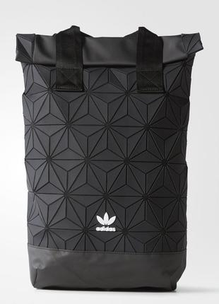 Городской рюкзак adidas originals urban 3d roll up