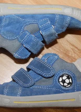 Ботинки superfit, размер 26