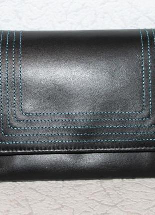 Кожаный кошелек/портмоне hotter