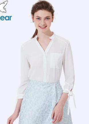 Блузка, блуза, шифоновая блузка, классическая блузка