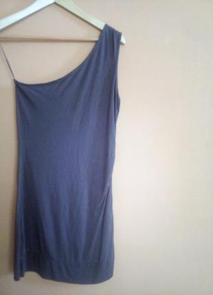 Летнее короткое платье м