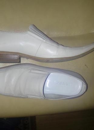 Мужские туфли 39р