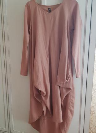 Крутое платье unalomeshop