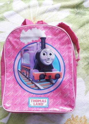 Детский рюкзак thomas