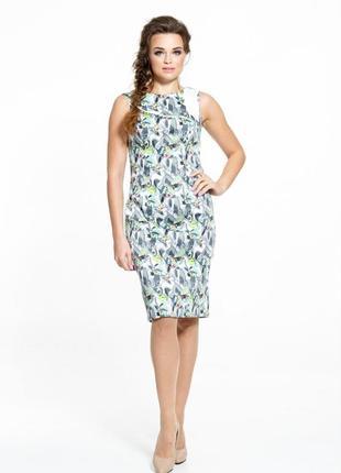 Летнее платье от украинского производителя «petro soroka»