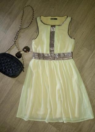 Платье beloved