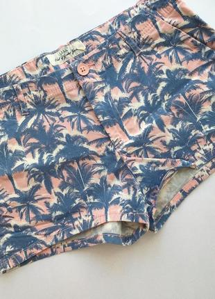 Розпродажа ! шорти в пальми шорты женские украина купить xs s