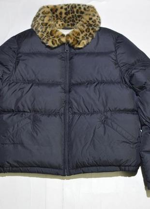 Зимняя куртка, пуховик denim supply ralph lauren
