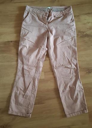 Летние брюки promod