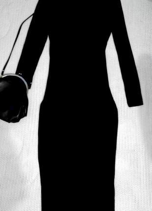 Мега-стильное платье футляр