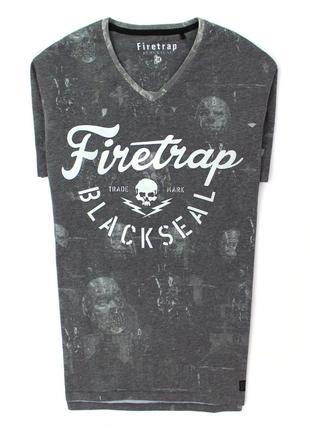 Футболка firetrap