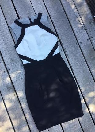 Деловое платье от new look