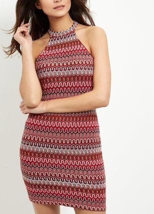 Фирменное платье new look, размер 14/42