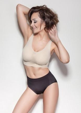 Бюстгальтер корректирующий mitex elite bra