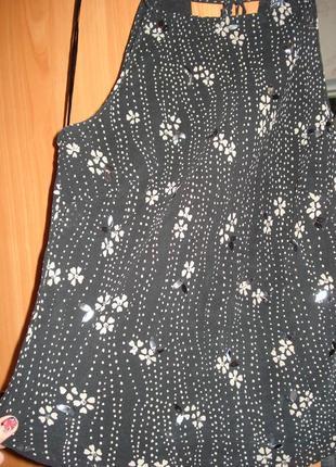Шикарная блузка, блуза, кофта натуральный 100 % шелк р.10-12 principles petite3 фото