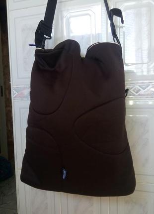 Сhicco сумка для коляски
