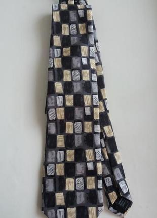 Шелковый галстук marks@spenser