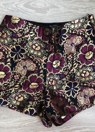 Нарядные шорты miss selfridges p.6