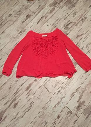 Блуза max mara, оригинал