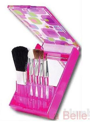 Набор кистей avon мини-кисточек для макияжа лица