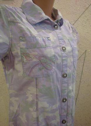 Распродажа!!!модное платье - рубашка с баской. размер 10-144