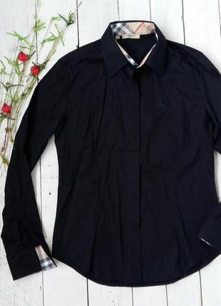 Рубашка  burberry, размер m .