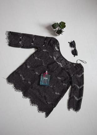 Блуза zara р.s-m