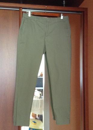 Штаны брюки чиносы