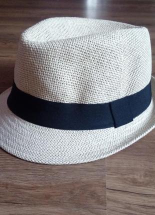 Шляпа h&m divided