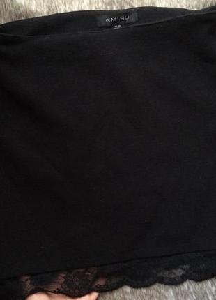 Элегантная юбка s от amisu