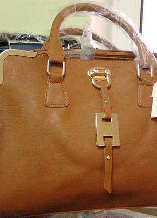 Чудова зручна якісна сумка1 фото