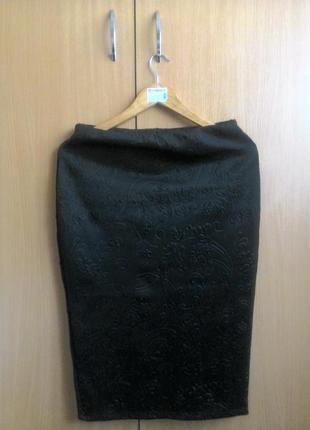 Елегантная миди юбка от papaya